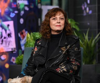 74-letnia Susan Sarandon: Randki? Jeden warunek