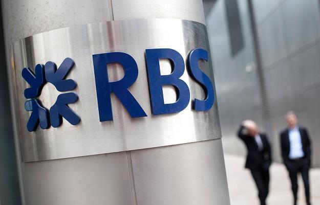 740 milionów dolarów wyprowadzono z Rosji za pośrednictwem m.in. RBS /AFP