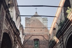 75 lat od Krwawej Niedzieli. Atak na kościół w Kisielinie
