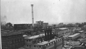 75 lat pierwsi więźniowie trafili do podobozu Auschwitz III (Monowitz)