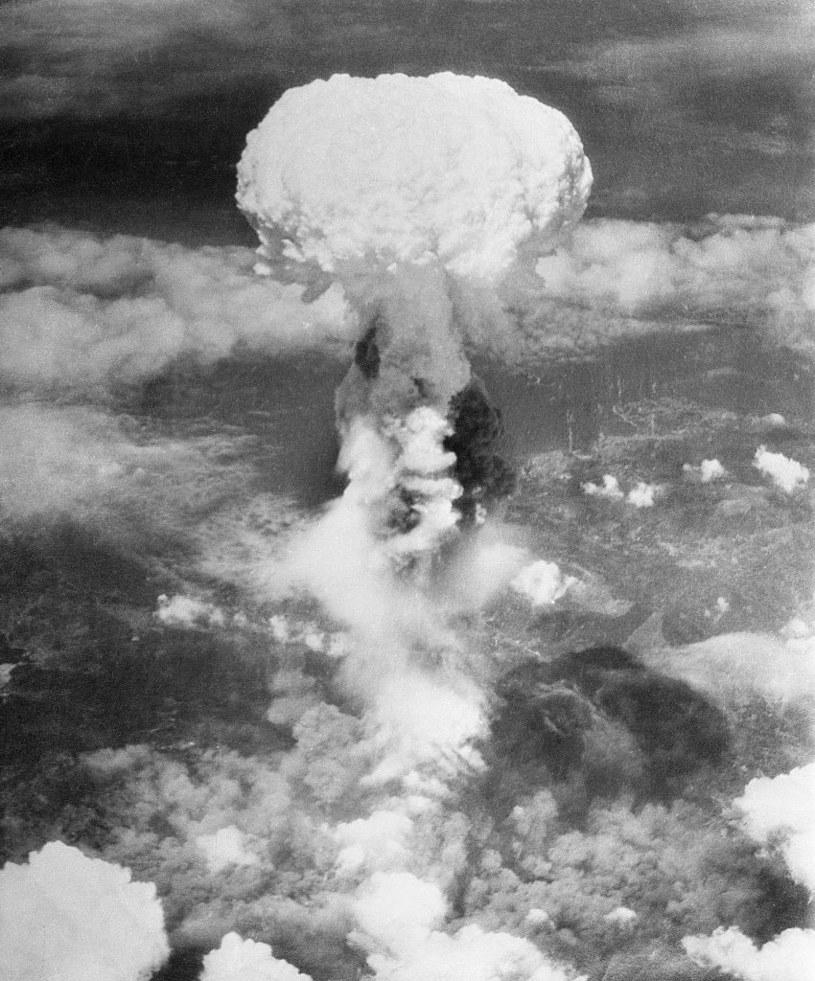 75 lat po tragedii w Hiroszimie świat wciąż nie rezygnuje z broni jądrowej /Bettmann /Getty Images