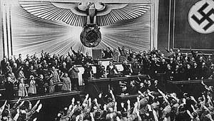 75 lat temu Hitler wypowiedział polsko-niemiecką deklarację o nieagresji