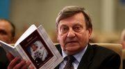 75 lat temu maleńki Mirek Hermaszewski cudem uniknął śmierci od banderowskiej kuli