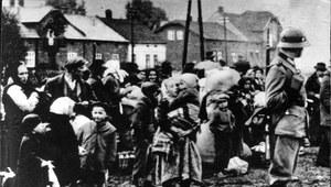 75 lat temu Niemcy rozpoczęli akcję wysiedleni Polaków z Zamojszczyzny