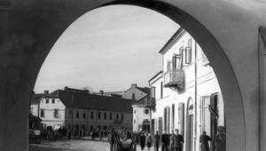 75 lat temu Niemcy zakończyli likwidację getta w Radomiu