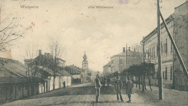 75 lat temu Niemcy zlikwidowali getto w Wadowicach