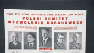 75 lat temu proklamowano powstanie PKWN