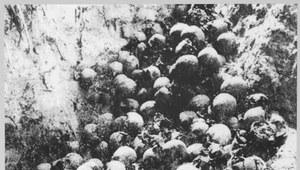 75 lat temu Ukraińcy wymordowali mieszkańców Huty Pieniackiej