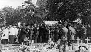 75 lat temu w katastrofie samolotu nad Gibraltarem zginął gen. Władysław Sikorski