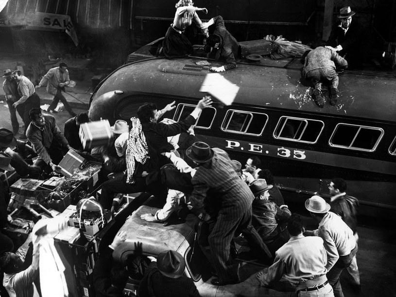 75 lat temu w Stanach Zjednoczonych wybuchła panika, za którą odpowiadał młody radiowiec /East News