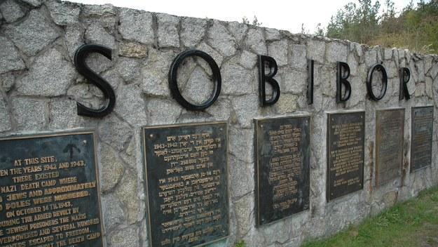 75 lat temu wybuchł bunt żydowskich więźniów w niemieckim obozie zagłady w Sobiborze