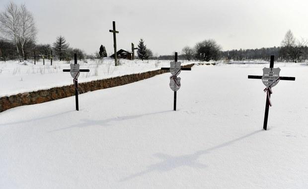 """75 lat temu wymordowano """"mazurski"""" Barysz na Podolu"""