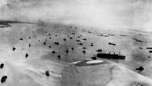 """75 lat temu z udziałem Polaków rozpoczęła się operacja """"Overlord"""""""