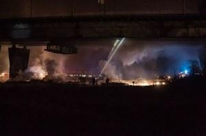 75 mln zł na remont Mostu Łazienkowskiego w 2015 r.
