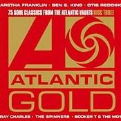 różni wykonawcy: -75 Soul Classics From The Atlantic Vaults