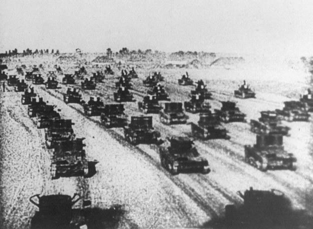 76 lat temu Sowieci napadli na Polskę