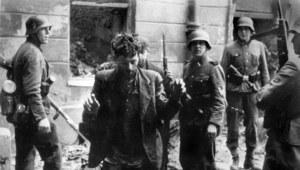 76 lat temu wybuchło powstanie w warszawskim getcie