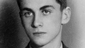 76 lat temu zginął Krzysztof Kamil Baczyński