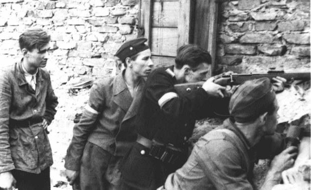 76. rocznica wybuchu Powstania Warszawskiego - największej akcji zbrojnej podziemia w okupowanej przez Niemców Europie