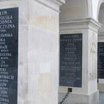 """77. rocznica """"krwawej niedzieli"""". Oddano hołd ofiarom ludobójstwa na Wołyniu"""