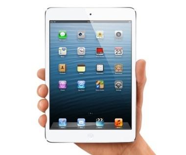 8,5-calowy iPad Mini w przyszłym roku?