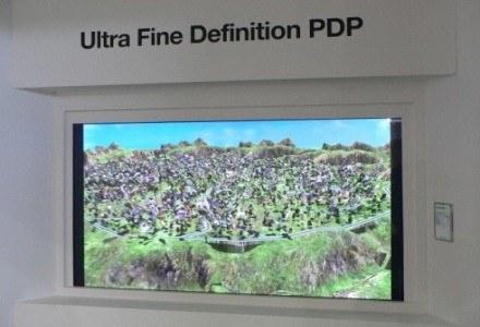8,5 miliona pikseli od Samsunga /HDTVmania.pl