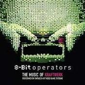 różni wykonawcy: -8 Bit Operators