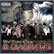 Wu-Tang Clan: -8 Diagrams