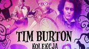 8 filmów Tima Burtona na DVD
