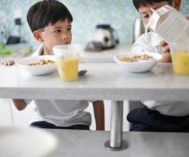 8 krajów, które posiadają najzdrowsze obiady w szkole