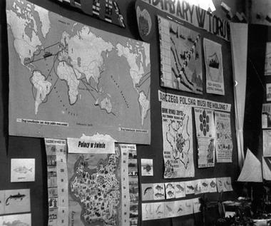 8 kwietnia 1936 r. Międzynarodowe Towarzystwo Osadnicze