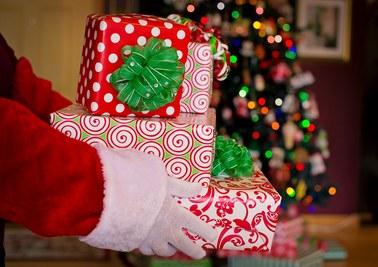 8-latek pisze list do Borisa Johnsona: Czy przyjedzie Święty Mikołaj?