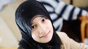 8-letnia muzułmanka napisała list do Davida Camerona