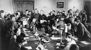 8 maja 1945 Niemcy podpisały bezwarunkową kapitulację