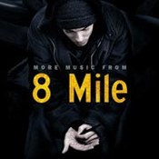 różni wykonawcy: -8 Mile - More Music From The Motion Picture