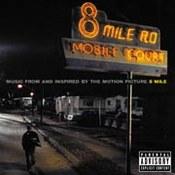 muzyka filmowa: -8 Mile