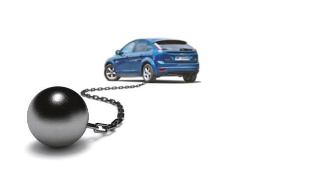 8 najczęstszych wpadek kupujących używane samochody. /Motor