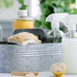 8 naturalnych środków czyszczących
