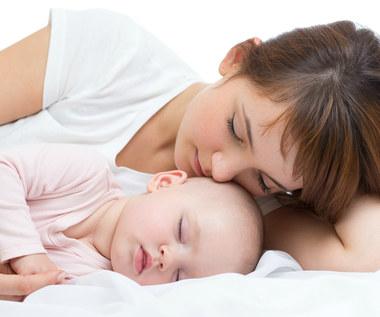 8 sposobów, które pomogą zasnąć twojemu dziecku