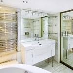 8 sposobów na małą łazienkę