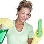8 sposobów na sprzątanie, które wymagają kilku groszy