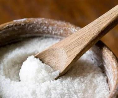 8 sposobów wykorzystania soli morskiej