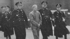 8 stycznia 1938 r. Zatrzymanie Nikifora Maruszeczko