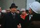 8 stycznia 1977 r. Edward Gierek na Ursynowie