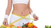 8 warzyw i owoców na smukłą sylwetkę