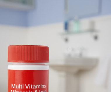 8 witamin i suplementów, które powinieneś stosować codziennie