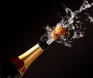 8 zaskakujących zalet szampana