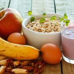 8 zdrowych przekąsek, które pozwolą ci zrzucić wagę