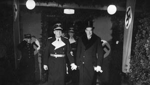80 lat temu Beck spotkał się z Hitlerem i Ribbentropem