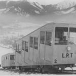 80 lat temu uruchomiono kolej na Gubałówkę